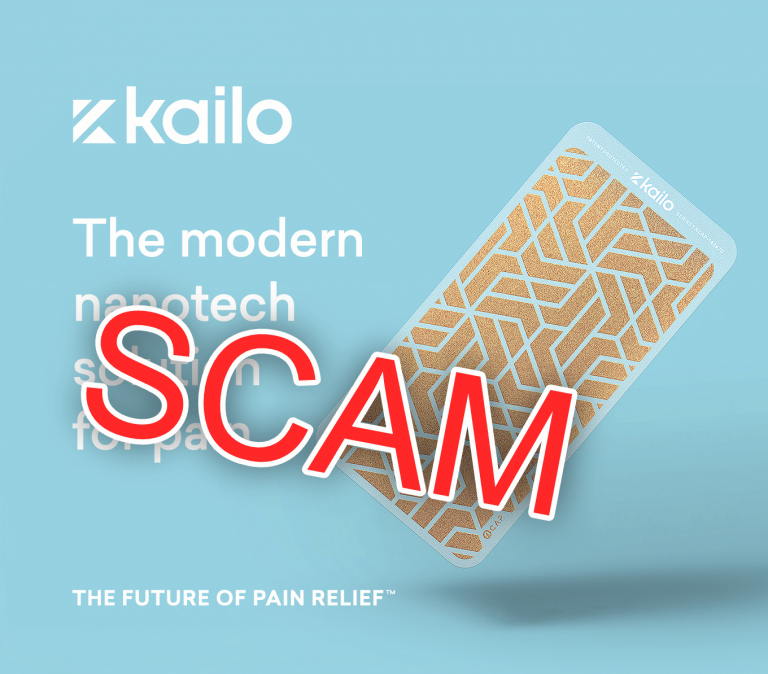 kailo pain relief